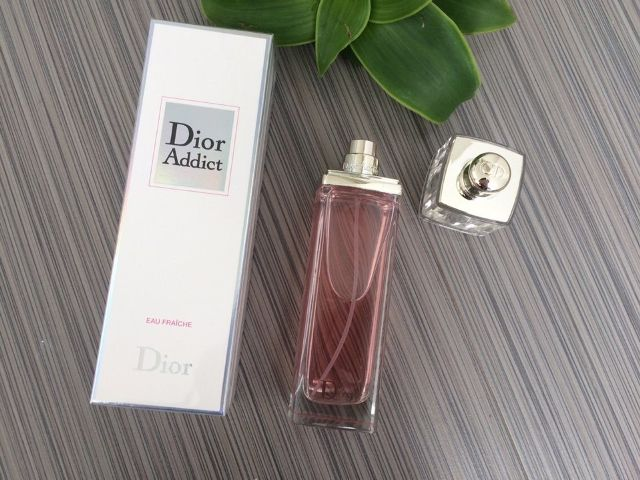 Nước hoa nữ Dior Addict Eau Fraiche EDT 100ml
