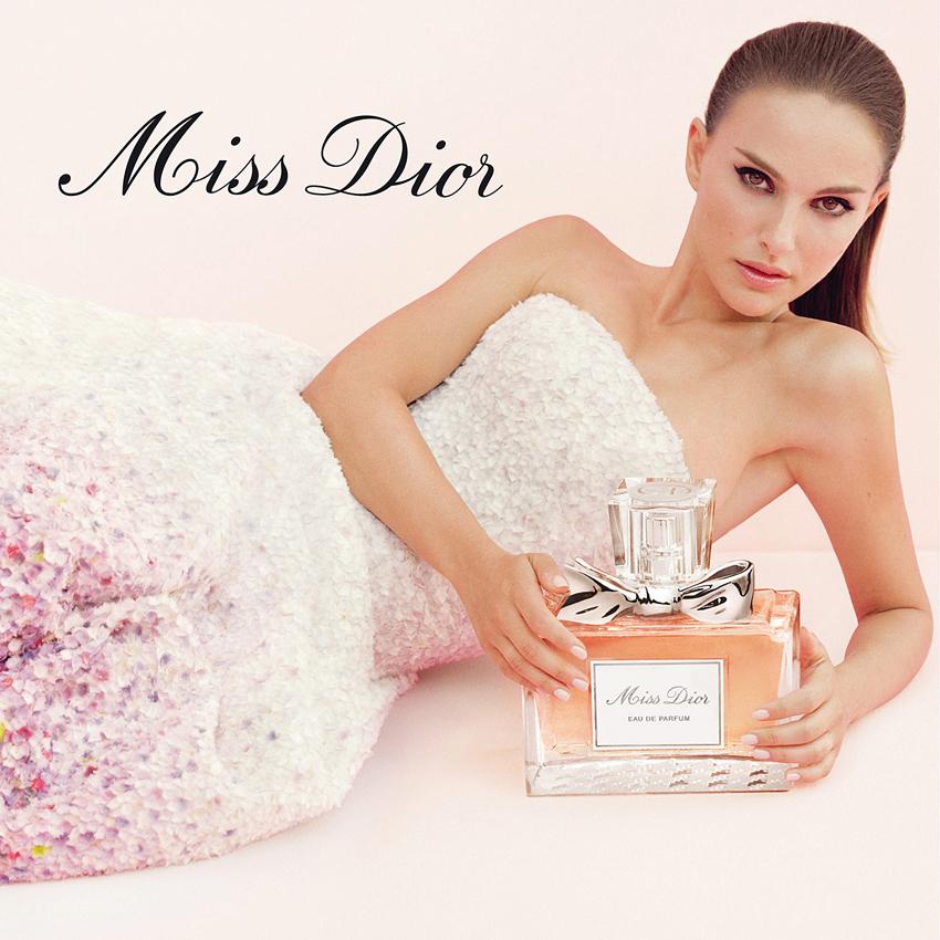 Nước hoa nữ Dior Miss Dior Eau de Parfum 100ml