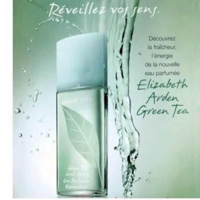 Nước hoa nữ Elizabeth Arden Green Tea Eau de Parfum 100ml