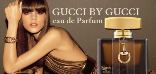 Nước hoa nữ Gucci By Gucci EDP 75ml