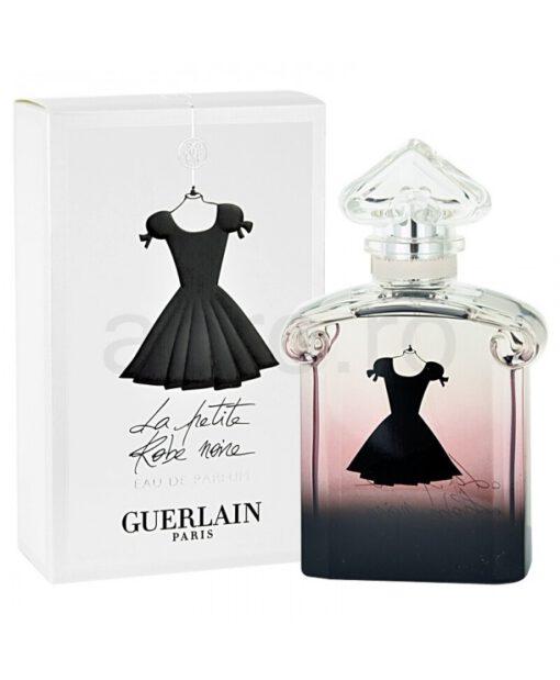 Nước hoa nữ Guerlain La Petite Robe Noire EDP 100ml