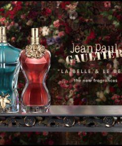 Nước hoa nữ Jean Paul Gaultier La Belle EDP 100ml