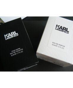 Nước hoa nữ Karl Lagerfeld For Her EDP 85ml