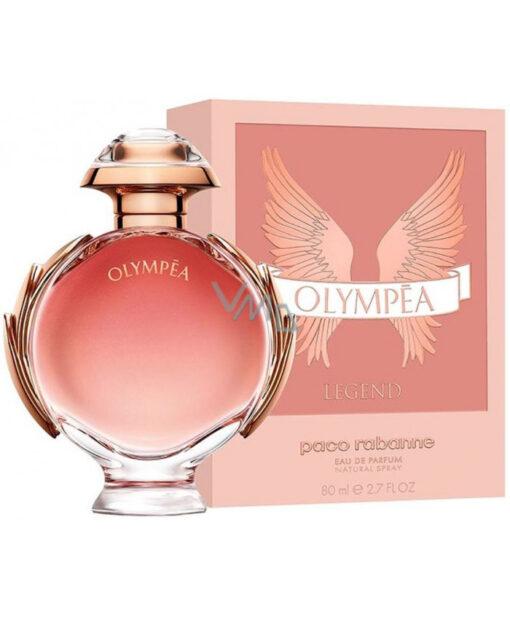 Nước hoa nữ Paco Rabanne Olympea Legend EDP 80ml