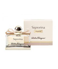 Nước hoa nữ Salvatore Ferragamo Signorina Eleganza EDP 100ml