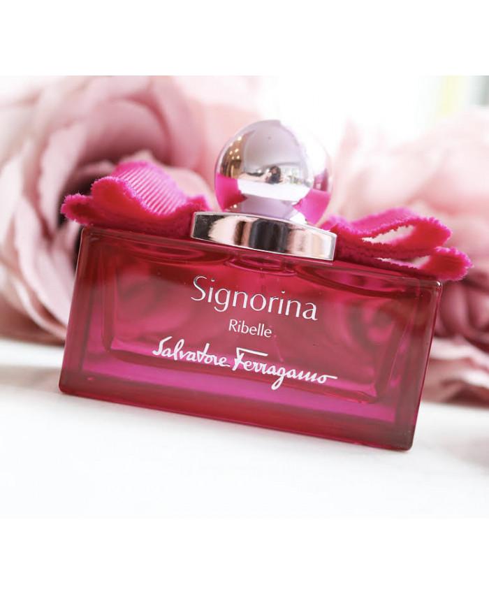 Nước hoa nữ Salvatore Ferragamo Signorina Ribelle EDP 100ml