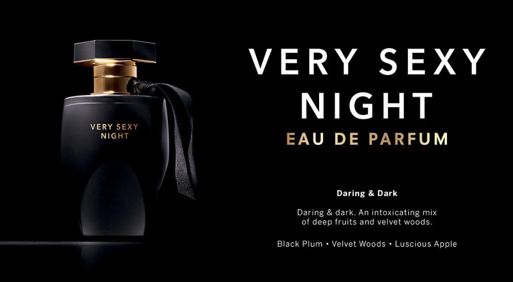 Nước hoa nữ Victoria's Secret Very Sexy Night EDP 100ml