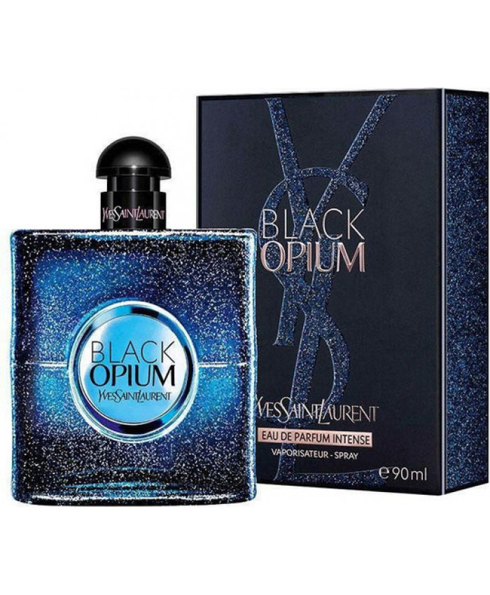 Nước hoa nữ Yves Saint Laurent Black Opium EDP Intense 90ml