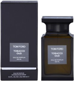 Nước hoa unisex Tom Ford Tobacco Oud EDP 100ml