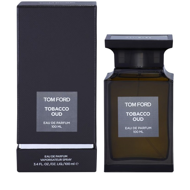 Nước hoa unisex Tom Ford Tobacco Oud EDP 100ml
