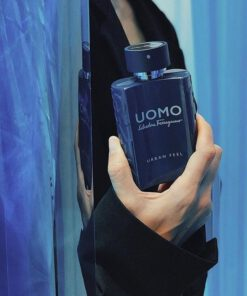 Nước hoa nam Salvatore Ferragamo Uomo Urban Feel EDT 100ml