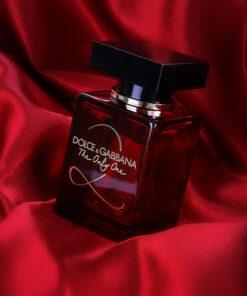 Nước hoa nữ Dolce & Gabbana The Only One 2 EDP 100ml