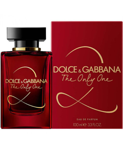 Nước hoa nữ Dolce & Gabbana The Only One 2 EDP 100ml