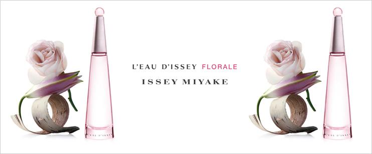 Nước hoa nữ Issey Miyake L'eau D'issey Florale EDT 90ml