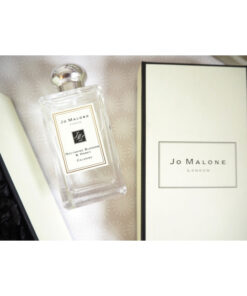 Nước hoa unisex Jo Malone Nectarine Blossom & Honey Cologne 100ml